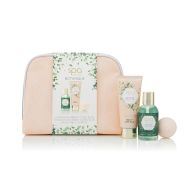 See more information about the Botanique Spa Cosmetic Bag Gift Set