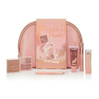 See more information about the Sunkissed Hidden Paradise Cosmetic Bag Gift Set