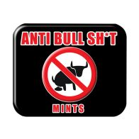 See more information about the Novelty Anti Bullsh-t Mints Tin