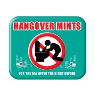 See more information about the Novelty Hangover Mints Tin