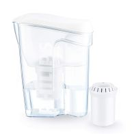 See more information about the Philips Water Filter Pitcher White