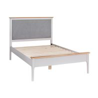 See more information about the Necton Oak Dove Grey Single Bed