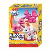 See more information about the Kiddy Dough Unicorn Creations Playset