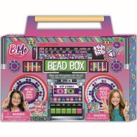 See more information about the B-Me Bead Box Jewellery Making Kit With Sound Clip