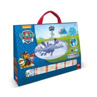 See more information about the Paw Patrol Stamp Splash Aqua Mat