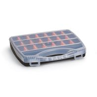 See more information about the Poly Compartment Organiser 32cm