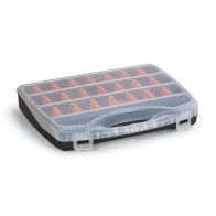 See more information about the Poly Compartment Organizer 48cm