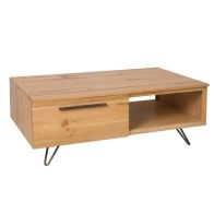 See more information about the Scandi Oak Coffee Table