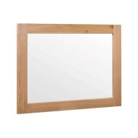 See more information about the Scandi Oak Wall Mirror
