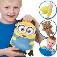 See more information about the Bob Minion Case