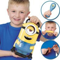 See more information about the Stuart Minion Case