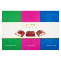 See more information about the Fry's Selection Box 249g