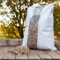 See more information about the All Year Round DeLuxe 14 Ingredient Wild Bird Food