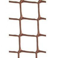 See more information about the Brown Garden Mesh Plastic (6m x 1m)