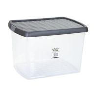 See more information about the Wham Plastic Storage Clip Box (21.5 Litre)