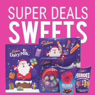 Sweets & Chocolate Deals