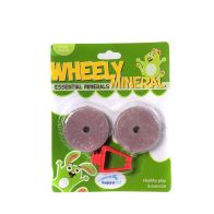 See more information about the Small Pet Wheely Mineral