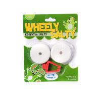 See more information about the Small Pet Wheely Salty