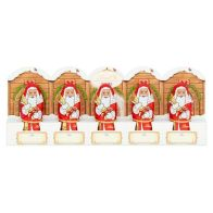 See more information about the Lindt Mini Santa 5 Pack 50g