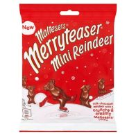 See more information about the Mars Merryteaser Reindeer Mini 59g