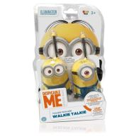 See more information about the Minions Walkie Talkies