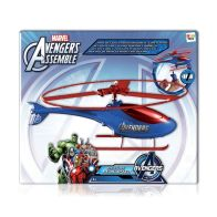 See more information about the Avengers Rescue Helicopter