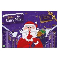 See more information about the Cadbury Secret Santa Advent Calendar