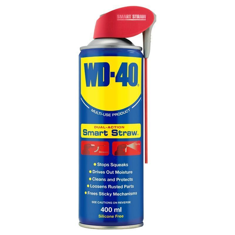 WD-40 Smart Straw 400ml