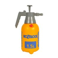 See more information about the Pump Sprayer 1.5 Litre (with adjustable jets and nozzle)