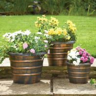 See more information about the (DIS) Beehive Garden Planters 3 Pack