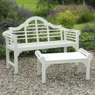 See more information about the Lutyens Style Table White