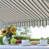 See more information about the Ascot Garden Awning 3.5m