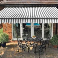 See more information about the Kensington Garden Awning 3m