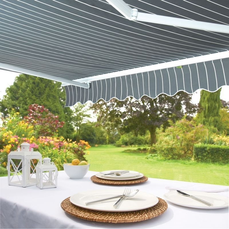 Berkeley 3.5m Awning