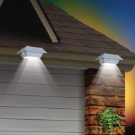 See more information about the Solar Gutter Garden Lights White 2 Pack