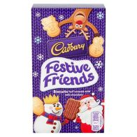 See more information about the Cadbury Festive Friends 150g