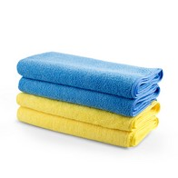 See more information about the Microfibre Miracle Cloths 4 Pack for a Showroom Shine Finish