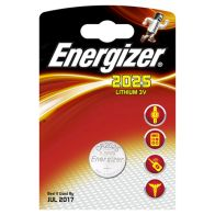 See more information about the Energizer CR2025 Lithium Coin Cell Battery (1 Pack)