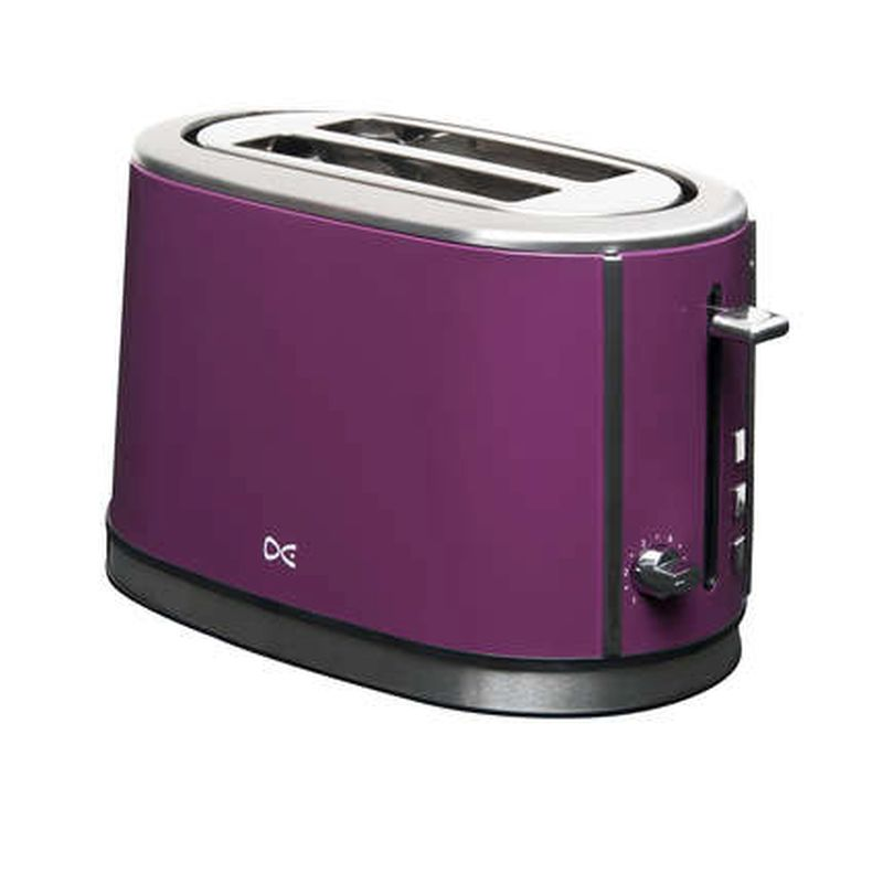 Toaster DST2A3PURPLE