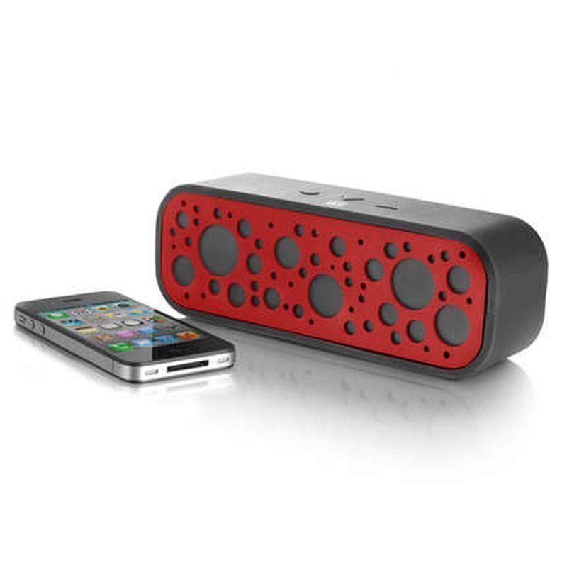 bluetooth soundbox a58013r buy online at qd stores. Black Bedroom Furniture Sets. Home Design Ideas
