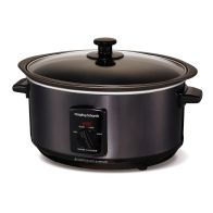 See more information about the Morphy Richards Accents 3.5Ltr Black Sear And Stew Slow Cooker