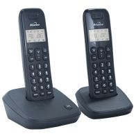 See more information about the Binatone Twin Cordless Dect Phone
