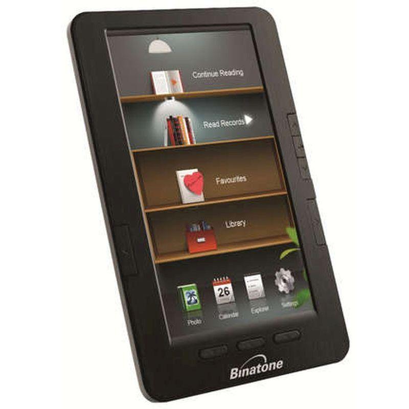Slim 7 Tft Colour Ebook Buy Online At Qd Stores