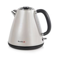 See more information about the Breville Cream S/Steel Jug Kettle VKJ782