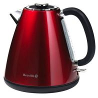 See more information about the Red S/Steel Jug Kettle VKJ741