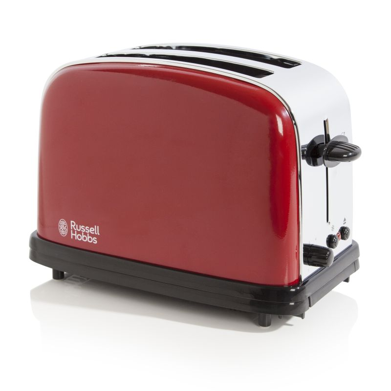 russell hobbs toaster 18951 buy online at qd stores. Black Bedroom Furniture Sets. Home Design Ideas