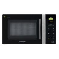 See more information about the Daewoo Touch Control Microwave Oven KOR6A0R