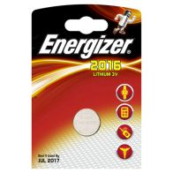 See more information about the Energizer CR2016 Lithium 3 Volt Battery