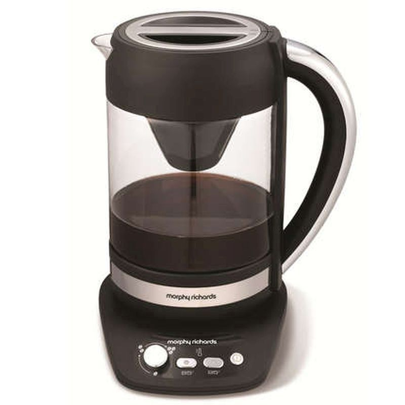 Morphy Richards Meno Coffee Maker : Morphy Richards Cascata Filter Coffee Maker 47140 - Buy Online at QD Stores