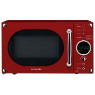 See more information about the Touch Control Microwave KOR6N9RR
